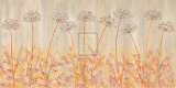 Allium Panel I Posters by Anne Gerarts