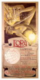 L'Ora Giclee Print by Franz Laskoff