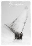 Mirage dans le Ceara Kunstdrucke von Philip Plisson