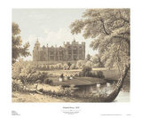 Hatfield House, 1878 Prints by Able Hotchkiss