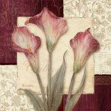 Trio Sonata I Art par Pamela Gladding