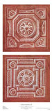 Gallerie Medallions II Posters by Stefano Bianchi