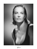 Carole Bouquet Prints by Pierre-anthony Allard