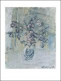 Lanternes Prints by Alberto Giacometti