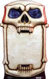 Skull Signboard Cardboard Cutouts