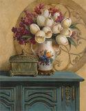 Bouquet d'Armoire I Posters