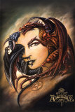 Alchemy- Morgan Theomachia Posters