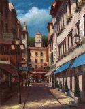 Merchant Street Prints