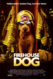 Firehouse Dog Posters