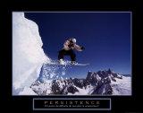 Persistence: Snowboarder Reprodukcje