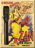 Zan Tin Sign