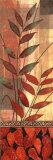 Feuille Panel I Poster von T. C. Chiu