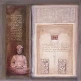 Ancient Virtue Poster af Verbeek & Van Den Broek