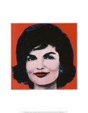 Jackie, 1964 Posters af Andy Warhol