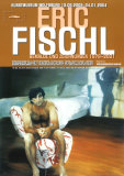 The Bed, the Chair, the Dancer Affiches par Eric Fischl