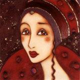 Raphaella Prints by Corinne Reignier