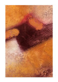 Amber Study II Collectable Print by Herbert Davis