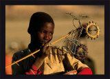 Atar, Mauritanie Poster