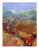 Montana Sky Collectable Print by Julian Corvin
