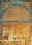 Salim Chichti Print by Eric Bleicher