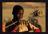 Atar, Mauritanie Prints by Gigi Soldano