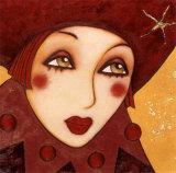 Cintia Prints by Corinne Reignier