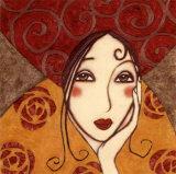 Lola Art by Corinne Reignier