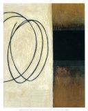 Spiral Ii Posters by Fernando Leal