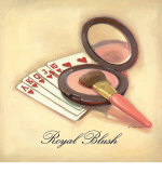 Royal Blush Prints by Paulo Romero