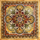 Italian Tile III Print by Ruth Franks