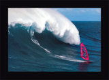 Robby Naish Posters by Sylvain Cazenave