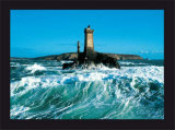 Pointe du Raz Prints by Yannick Le Gal
