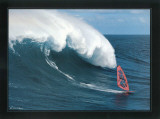 Robby Naish Prints by Sylvain Cazenave