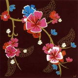 Thai Chocolat Prints by  Sol