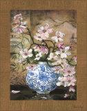 Ming Vase I Prints by  Di Grazzia