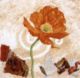 Amarilys Prints by Olvia Celest