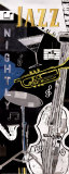Jazz Nightly 高画質プリント : キャサリンとエリザベス・ポープ