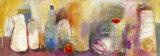 Stillleben VI Affiches par Manuela Daniel