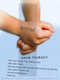 Know Posters