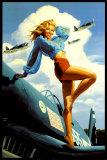 Heldenbrandt, Stati Uniti Poster