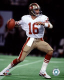 NFL Joe Montana Photo