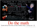 Do The Math Posters