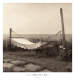 Hammock Posters by Christine Triebert