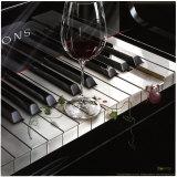 The Key to Wine Posters av Michael Godard
