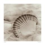 La Mer III Print by Alan Blaustein