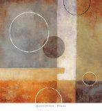 Passage Posters af Glenys Porter
