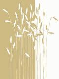 Reeds I Poster by Takashi Sakai