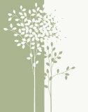 Arbor I Print by Takashi Sakai