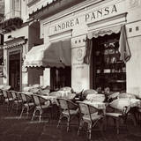 Andrea Pansa, Amalfi Prints by Alan Blaustein