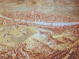 Assedio a Firenze Poster by Giorgio Vasari